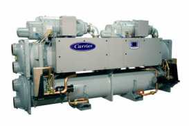 chiller carrier
