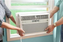 instalação-ar-condicionado-janela